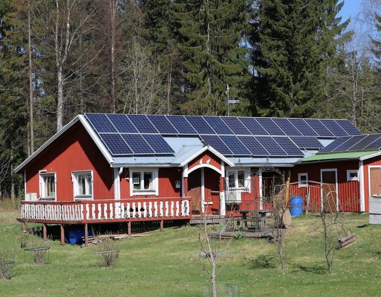 Hágen Solar Kft minőségi napelem rendszerek